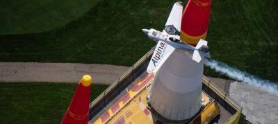 Air Race: minden az utolsó futamon dől el!