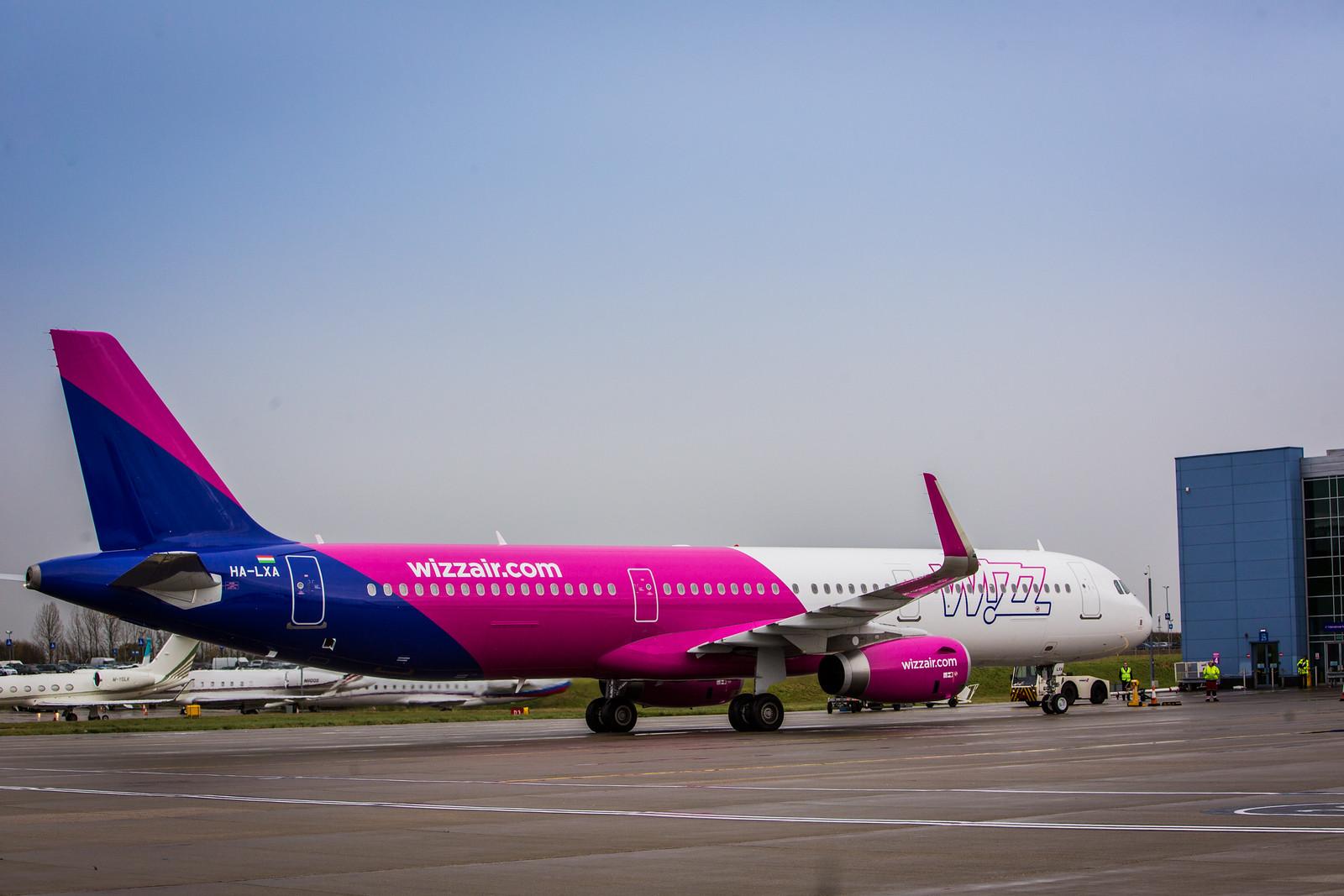 IHO - Repülés - Wizz - új poggyász szabályzat 7371f3f5ae
