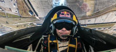 Martin Sonka Air Race világbajnok – az utolsó repülésen dőlt el!