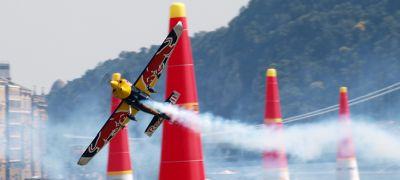 Air Race 2019: Budapest júliusban!