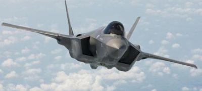 Meglepetés: a németeknek nem kell F-35-ös!