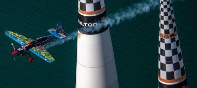 Air Race: Zamárdi, bázis reptér: Kiliti? Szentkirály?