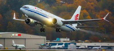 Kína és a Boeing: totális szembefordulás?