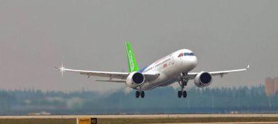 MAX vagy a még nem kész C919: kínaiak a Boeing ellen Afrikában