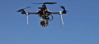Drón-sorozat Ferihegyen, szerdán is volt leállás