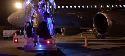 Heten Vuhanból Budapestre, világszerte beindultak a légi mentőakciók