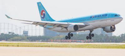 Szöul–Budapest: tavasztól a Korean is repüli
