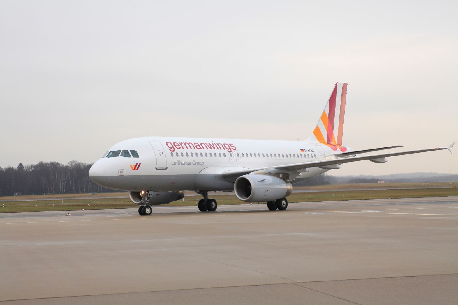 (fotó: Germanwings)