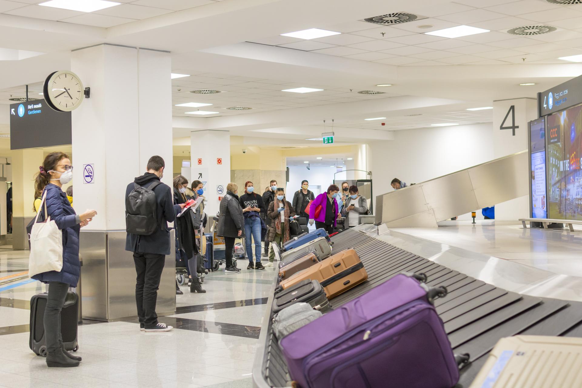 Május elejétől lassanként visszatér az élet a Liszt Ferenc repülőtérre: egyre több légitársaság indítja újra budapesti járatait (fotó: Budapest Airport)