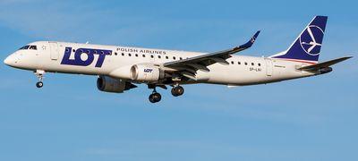 Bérbe adja Embraer E195-öseit az Azul, bővít a LOT