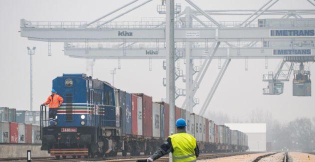 Két újabb vámkezelőhely a magyar áruszállítás hálózatában