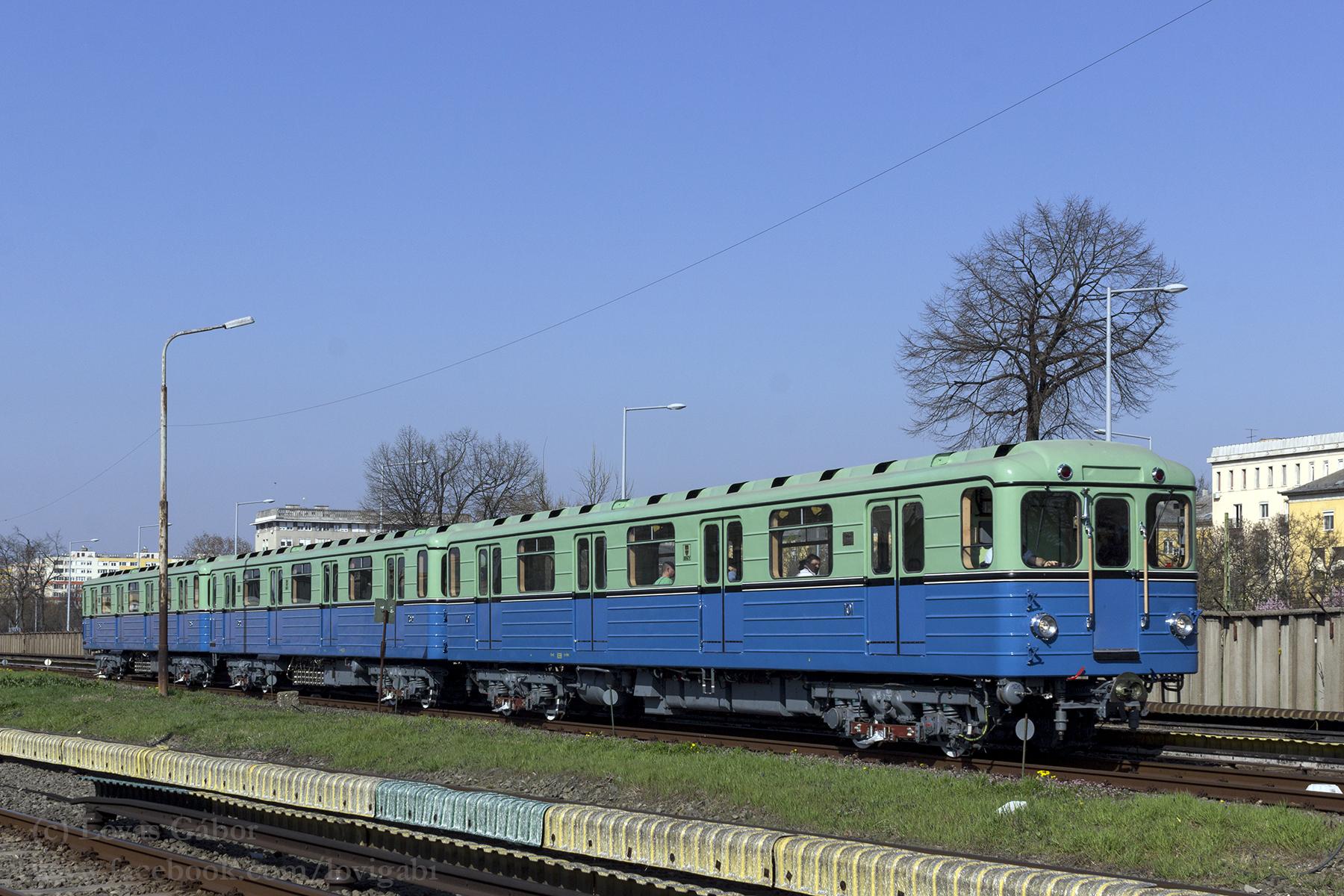 Szavak nincsenek, milyen szép lett a vonat! Nézzék meg galériánkat is! (képek: Lovas Gábor)