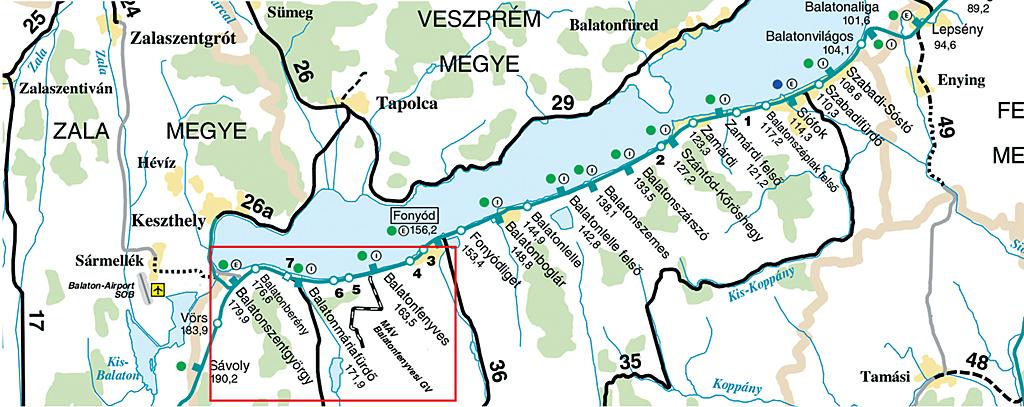balatonberény térkép IHO   Vasút   Vonatbaleset Balatonberénynél balatonberény térkép