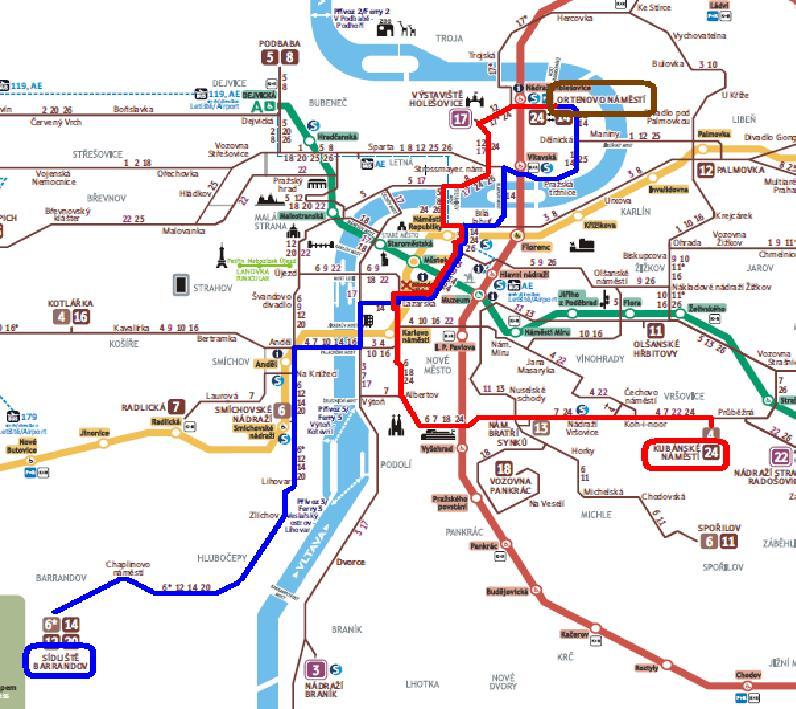 budapest 2 es villamos útvonala térkép IHO   Vasút   Prágai kaméleonvillamos budapest 2 es villamos útvonala térkép
