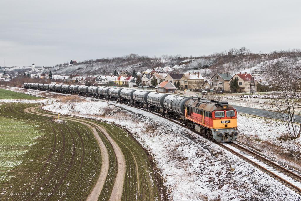 A MÁV-Startnak továbbra is kulcsszerepe van a CER Cargo vonatai továbbításában