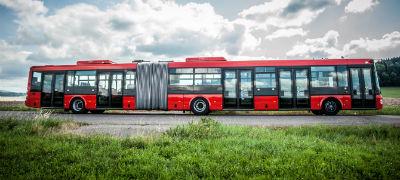 Rekordév lesz az idei a cseh buszgyártásban