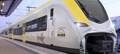 A DB Regio a Mireo-motorvonatok első vásárlója