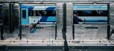 Hókáosz a vasúton, újrainduló 80a – ez történt a héten a közlekedésben