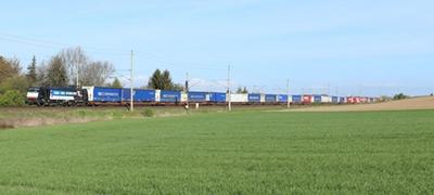 Új, kombinált fuvarozási megoldás Lengyelország és az Egyesült Királyság között