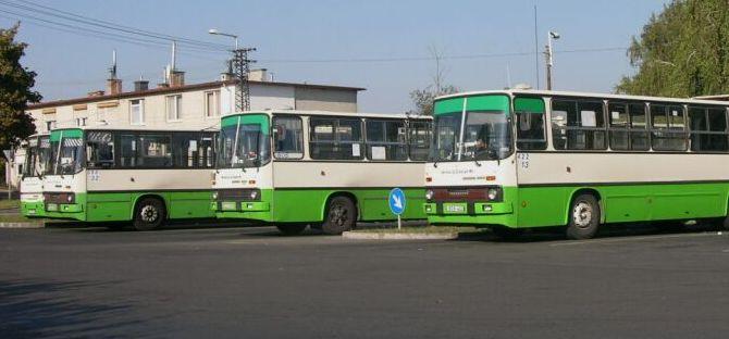 Emlékszik még? Tatabánya helyi buszai tíz évvel ezelőtt