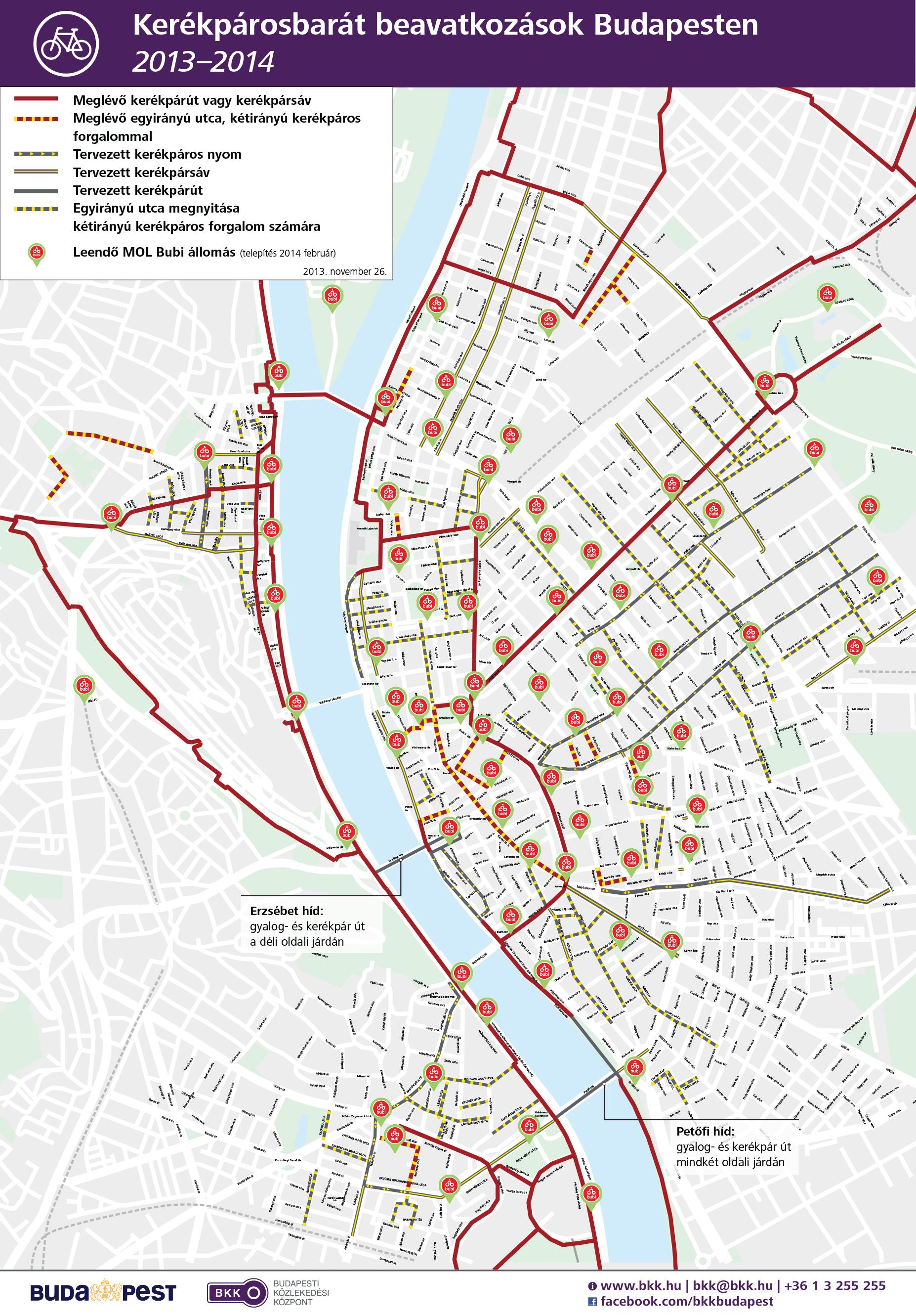 bubi térkép IHO   Zöldút   Új név, új térkép bubi térkép