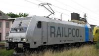 Új Traxx a magyar síneken