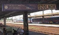 Új állomási ügyfélszolgálati iroda nyílt Szolnokon
