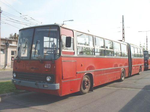 Négy kocsi újonnan épült, a legelső példány pedig egy korábbi prototípus átépítése volt