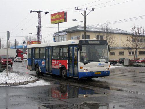 Jelen pillanatban is helyi járatok sora jár Kiskundorozsmára. Sajnos a 36-os család teljesen párhuzamos a 3F önálló szakaszával is