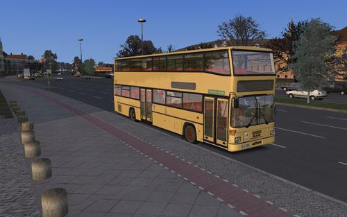 A D200 és a D202, Berlin klasszikusai várják a játékosokat