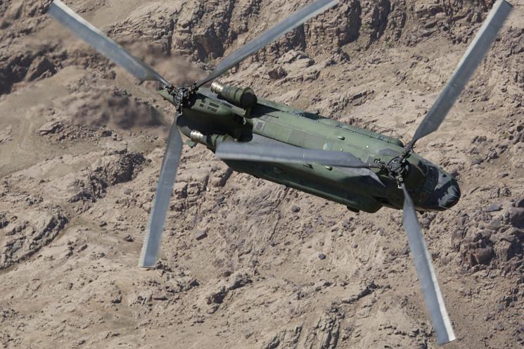 Afganisztánban is repültek...