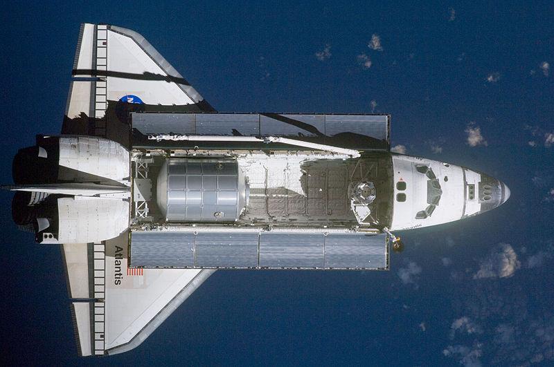 Nagy kapacitás, egyszerre hét űrhajós, minőségi váltás a korábbi eszközökhöz képest