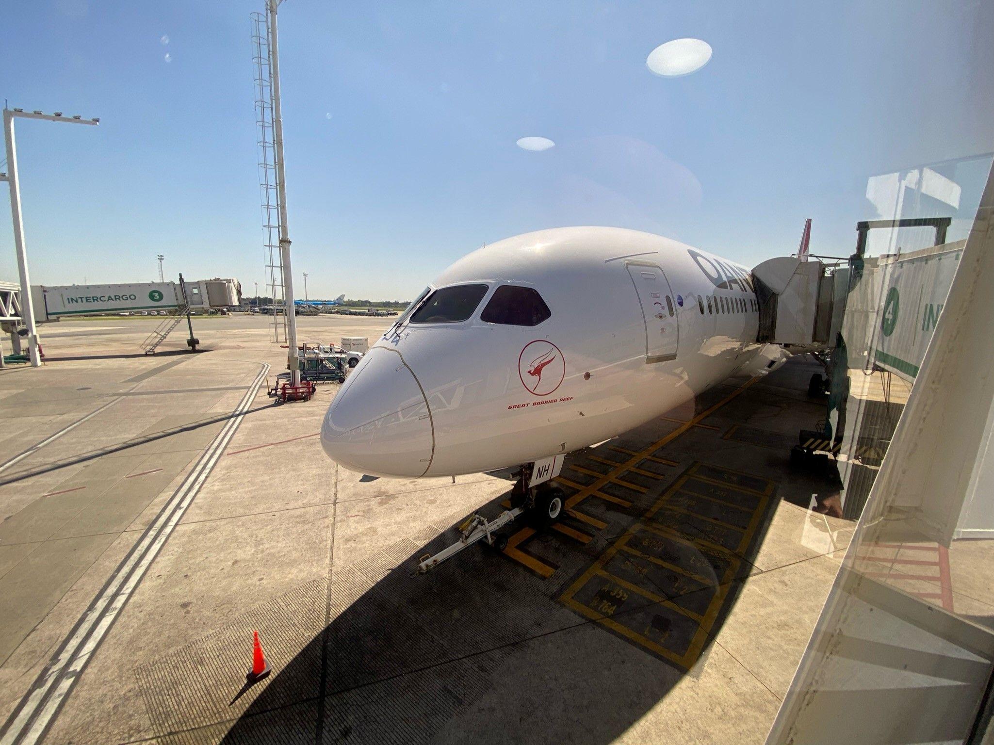 (fotók: Qantas)