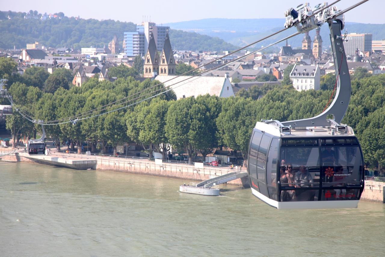 Köln függővasútja