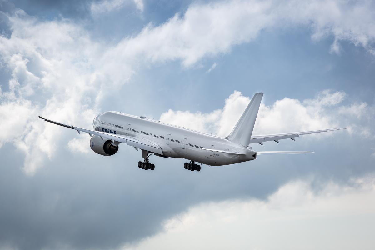 Valószínűleg lesz 777X teherszállító is