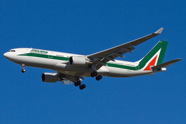 (fotók: Alitalia)