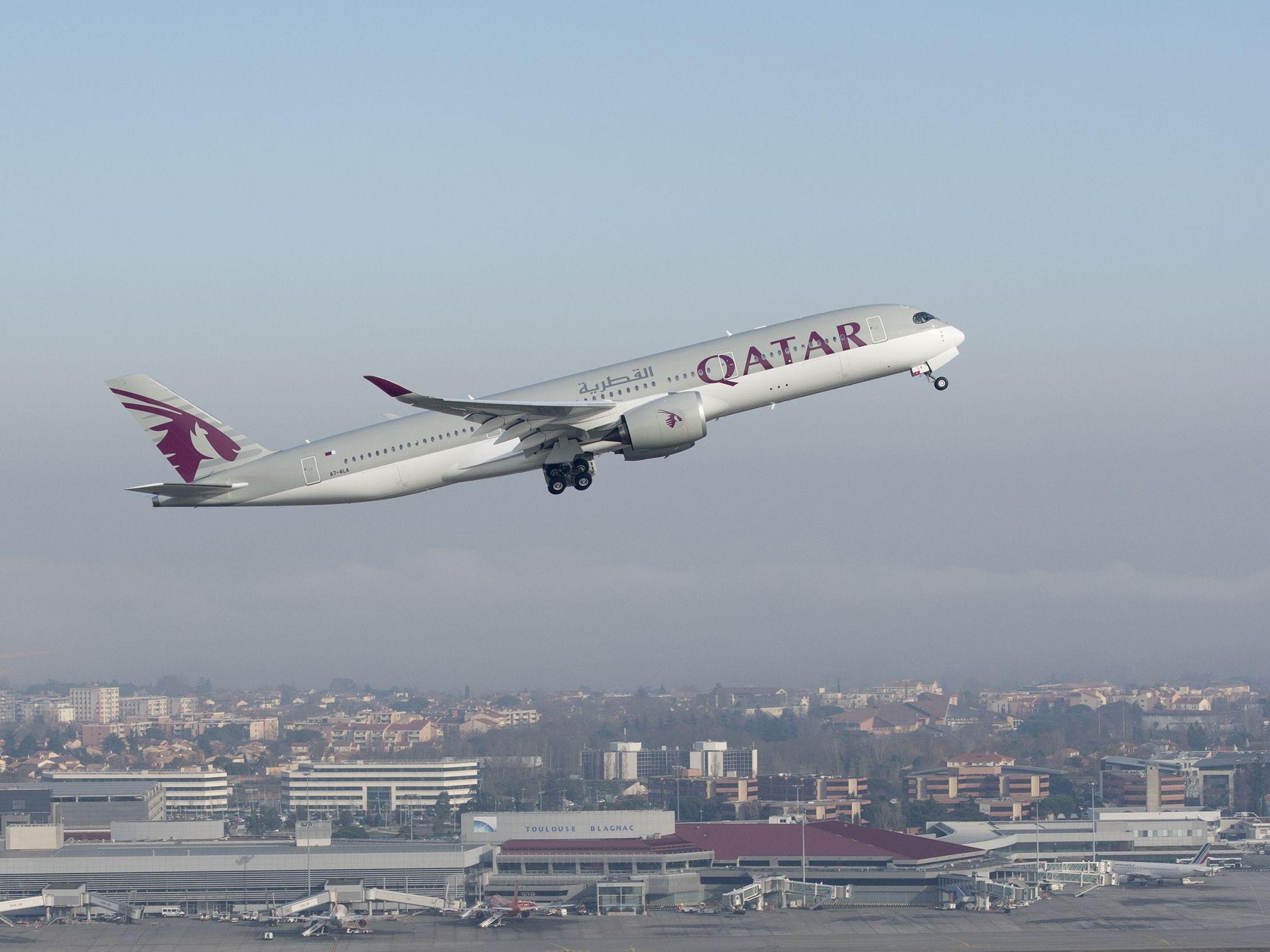 (fotók: Airbus, Qatar Airways)