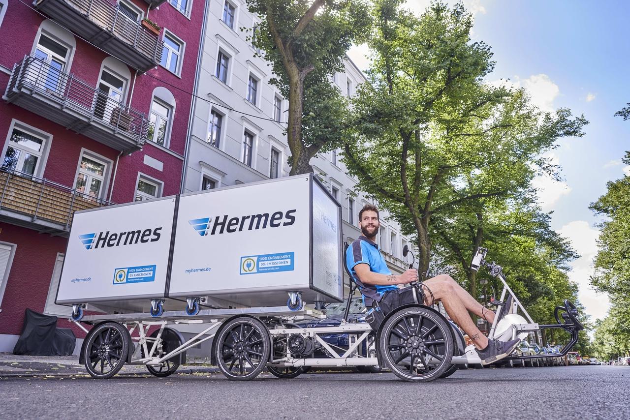 Armadillo Cargo Bike, 4 és 6 keréken
