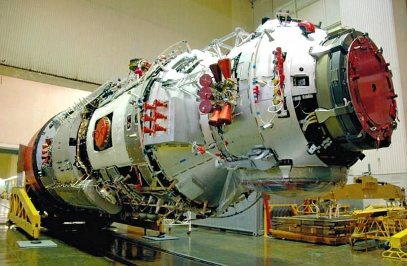 Az új Nauka modul, talán nem csak négy évre
