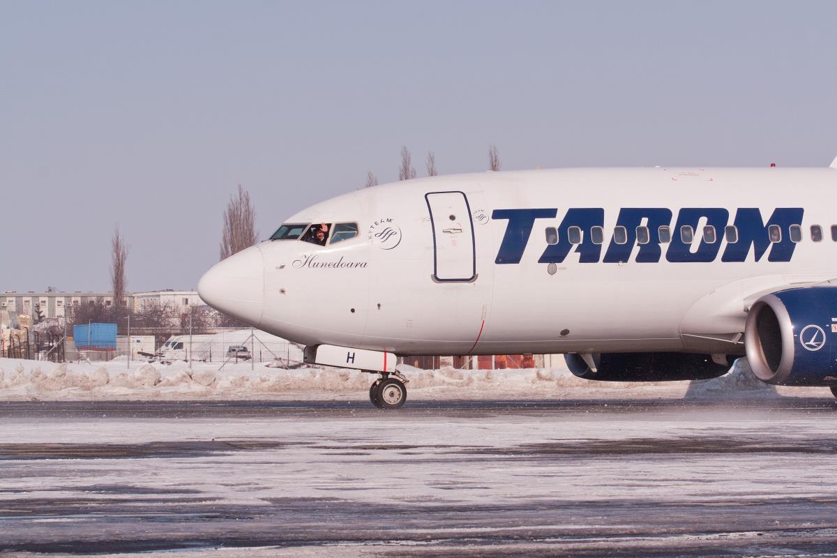 Egyelőre a Tarom is csak rövid- és középhatótávolságú gépekkel repül