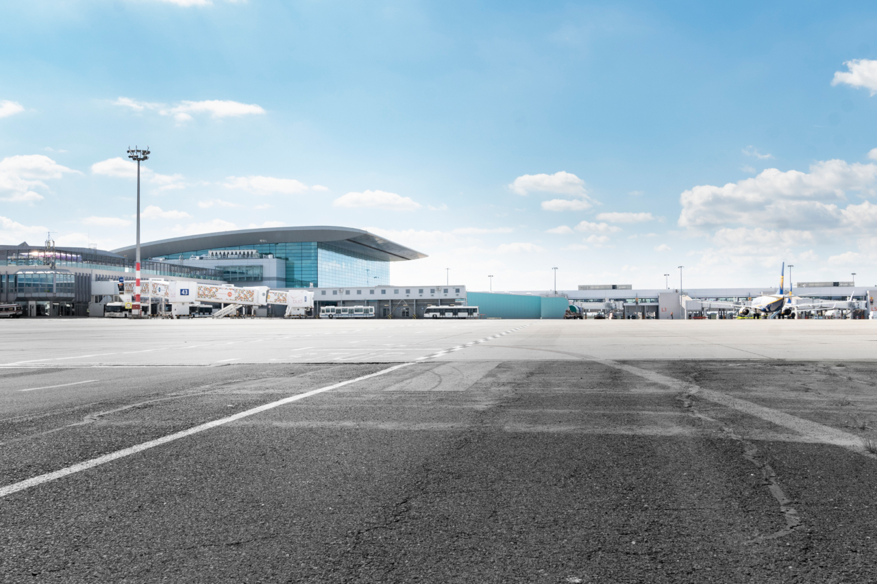 (fotók: Budapest Airport)