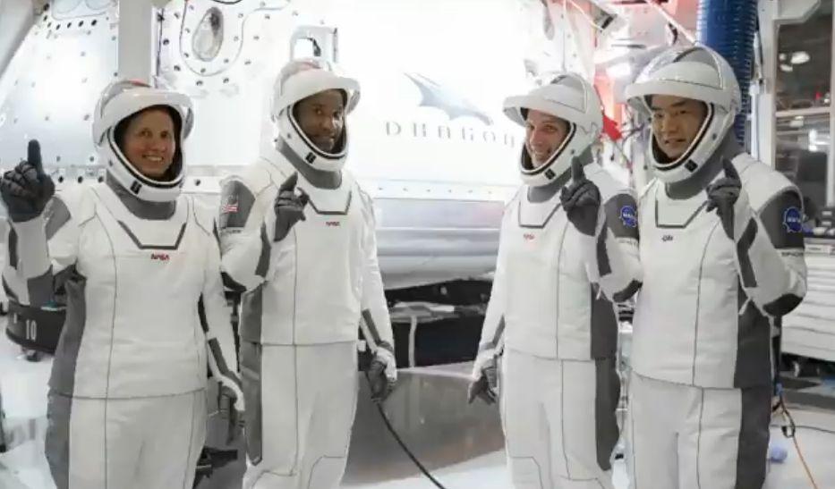 (fotók: NASA, NASA tv)