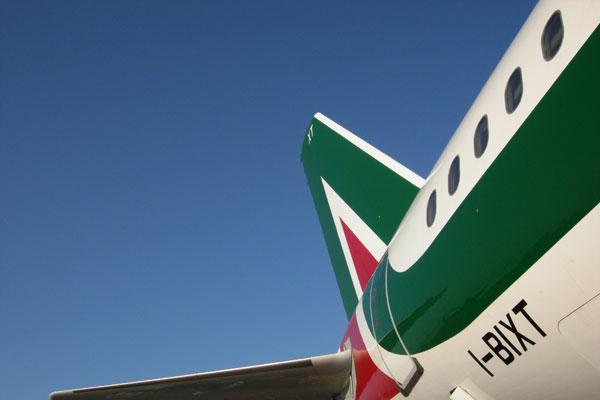 (fotó: Alitalia)