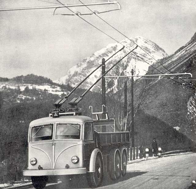 Az olasz Alpokban 1938–1962