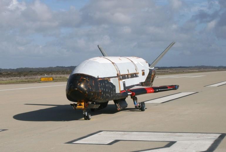 A titokzatos, hosszú földkörüli repülésekre képes X-37
