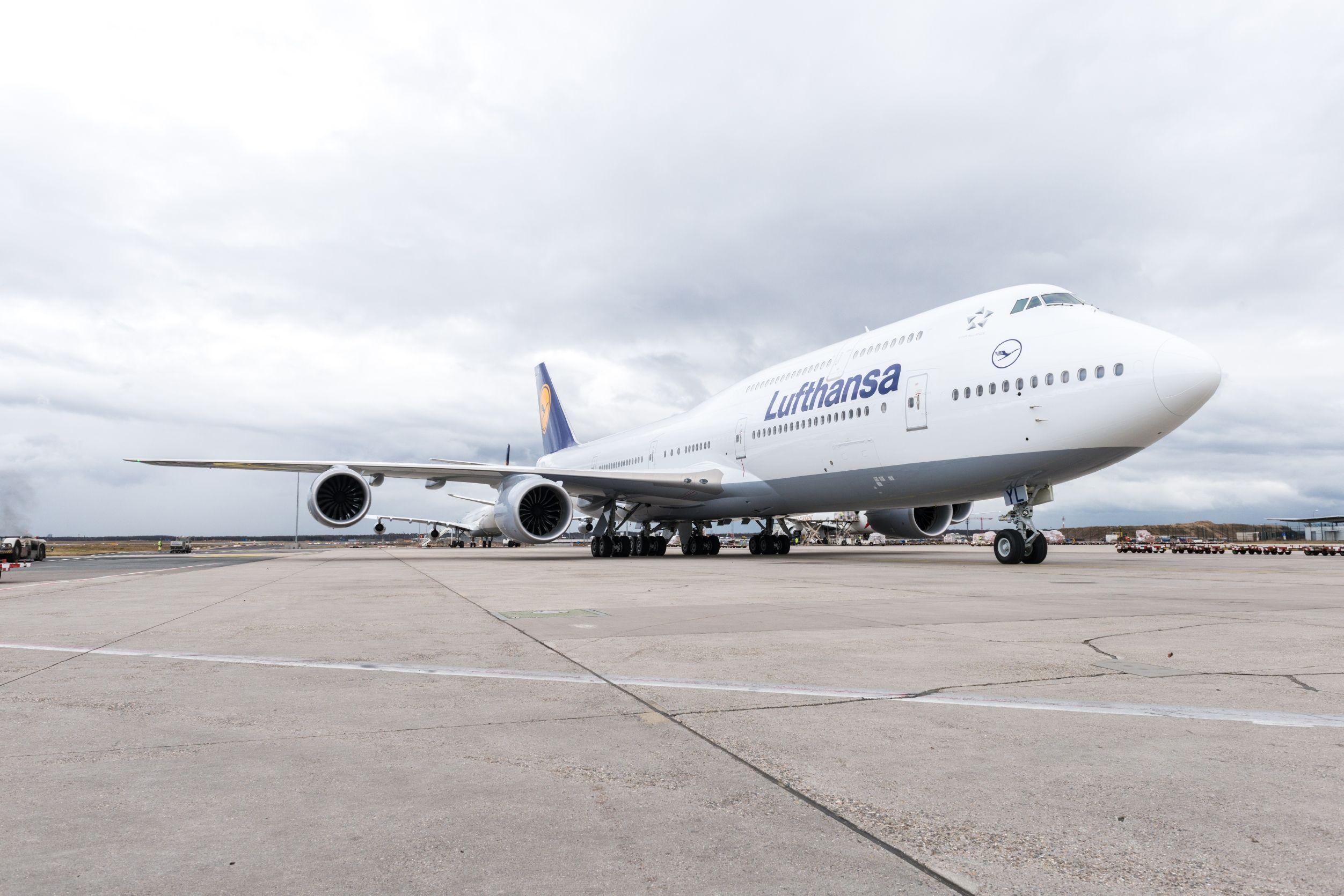 Az óriások közül csak a 747-8-asok maradnak
