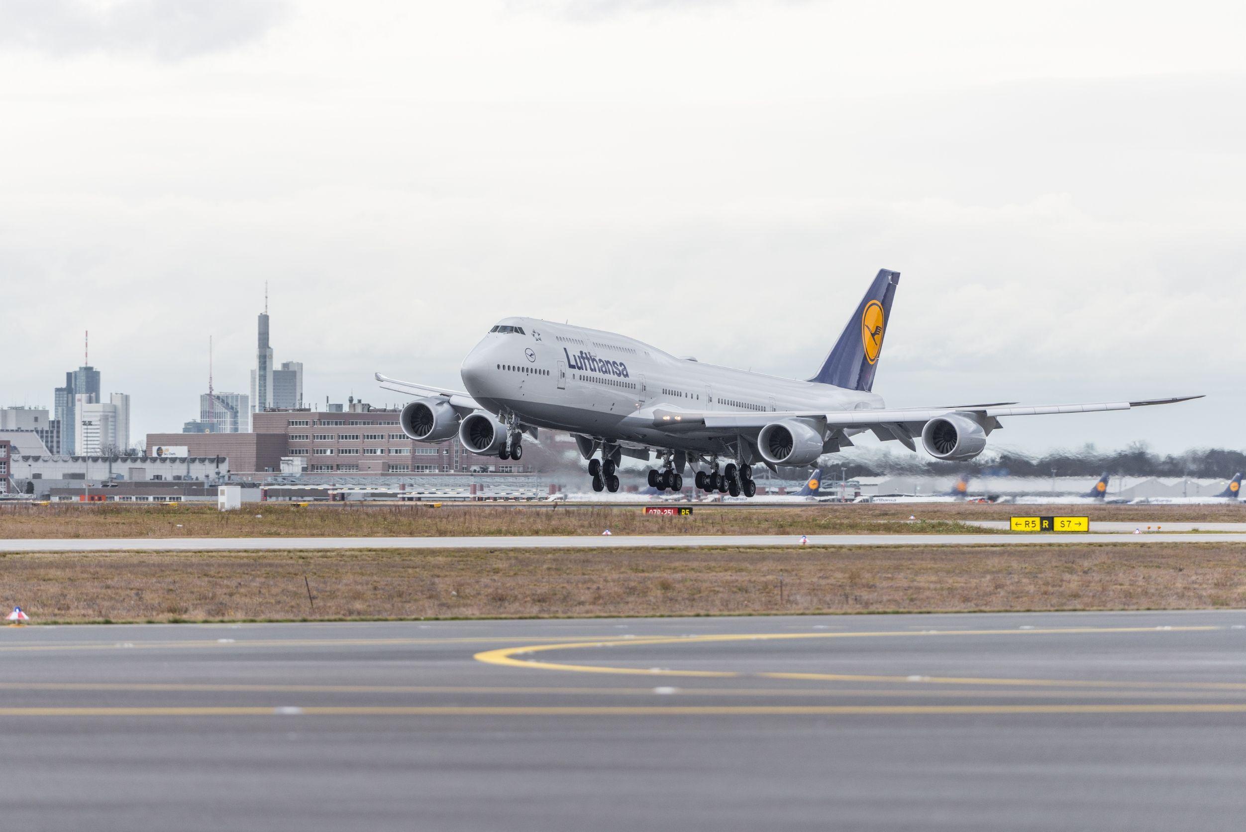(fotók: Lufthansa)