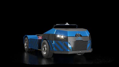 APM 75T Autonomous