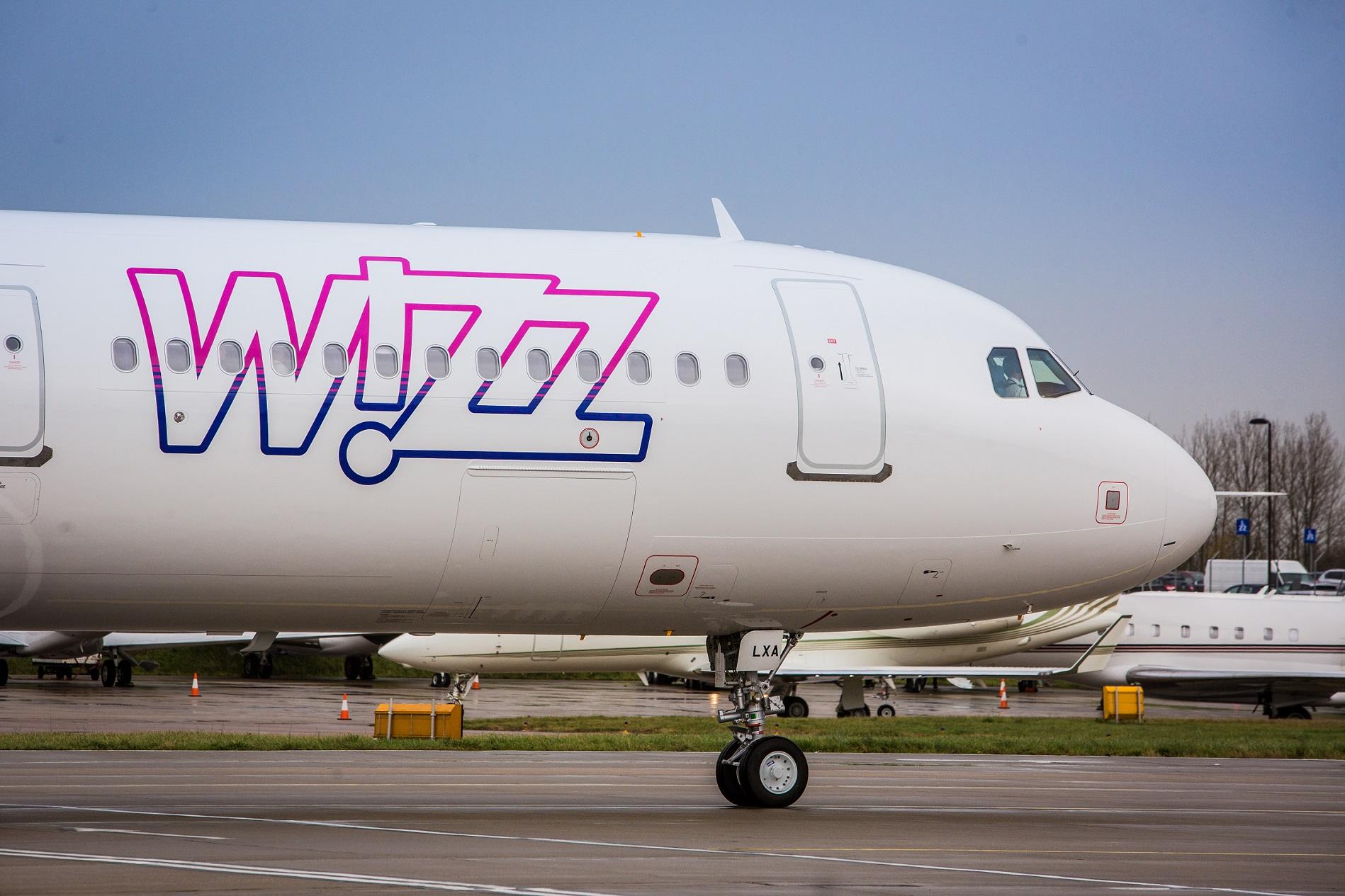 (fotók: Wizz Air)