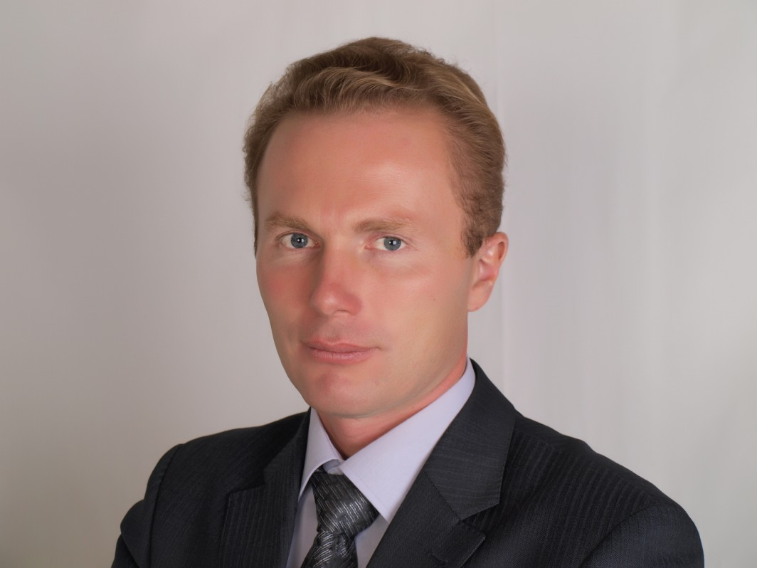 Andrej Gyetinkin a Rail Cargo Group–RUS egyedüli vezetője július vége óta (képek forrása: ÖBB RCG)